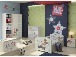 "Otroška soba Oskar ""Mickey"""