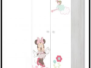 "Omara Disney ""Minnie"""
