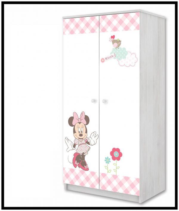"Omara Disney ""Minnie"""