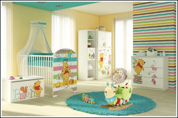 "Omara Disney ""Pooh in Pujsek"""