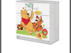 """Komoda Disney """"Pooh in Tigerček"""""""