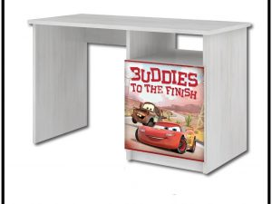 "Pisalna miza Disney ""Cars 1"""