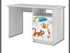 """Pisalna miza Disney """"Pooh z dežnikom"""""""